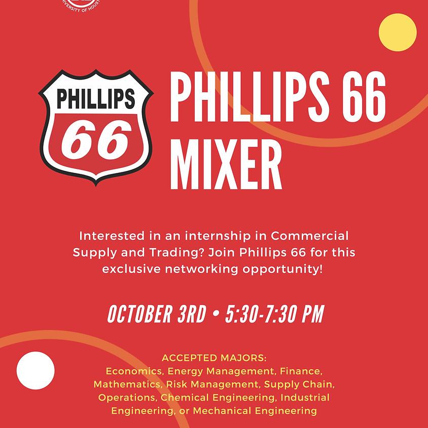 Phillips 66 Mixer
