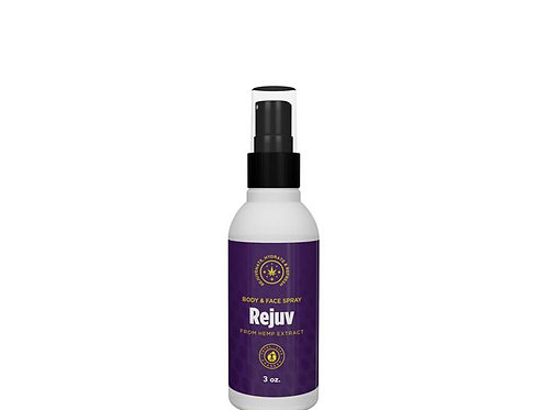 Rejuv Body and Face Spray (1-3 business days shipping)
