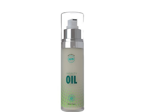 INFINITY OIL (1-3 business days shipping)