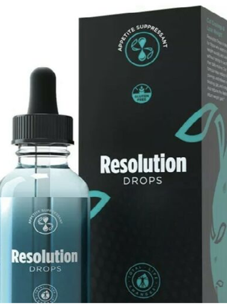 RESOLUTION 2oz (Free Shipping)