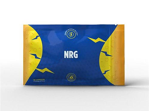 NRG (Free Shipping)