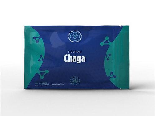 Chaga (3-5 business days)