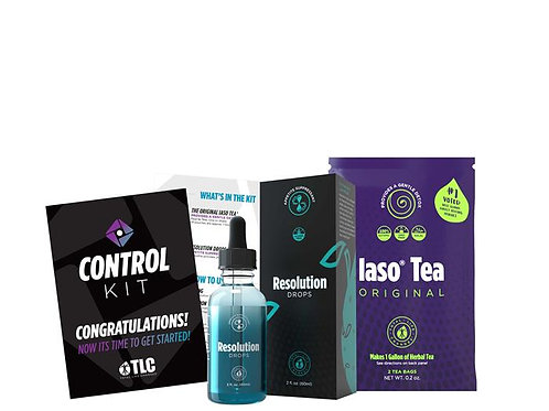 CONTROL KIT (1-3 business days shipping)