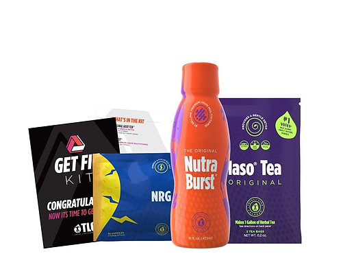 GET FIT KIT (3-5 business days)