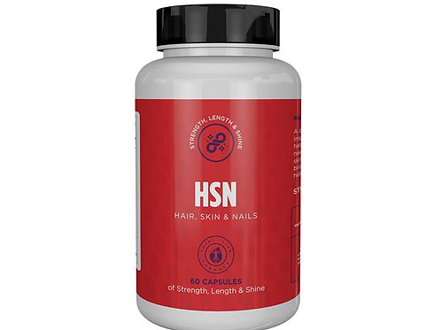 HSN - HAIR, SKIN, NAILS (3-5 business days)