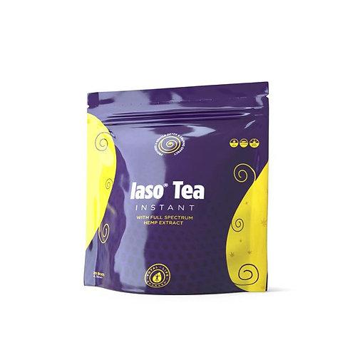 Iaso Tea with Hemp Extract - 25 (Free Shipping)