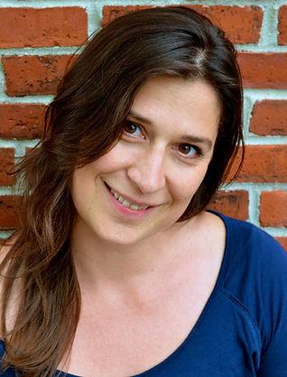 Jessica Borelli Professional Organizer