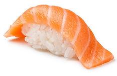 Nigiri from SushiVan, sushi delivery in Aylesbury