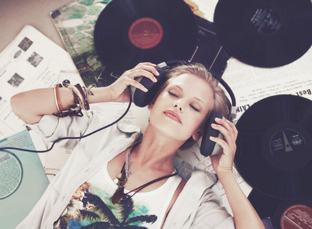 The Effectiveness of Different Types of Music for Stress Management