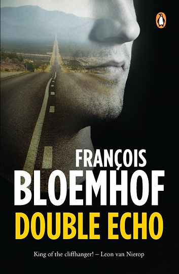 9781485903093 - Double Echo - Francois B