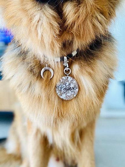 Médailles : Glitter Woof