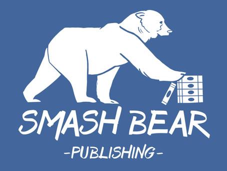 Interview with SmashBear's Founder Loredana Carini