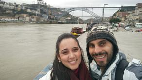 UM DIA EM PORTO, PORTUGAL
