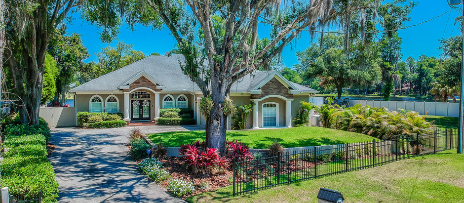 2020 Real Estate Market Trends