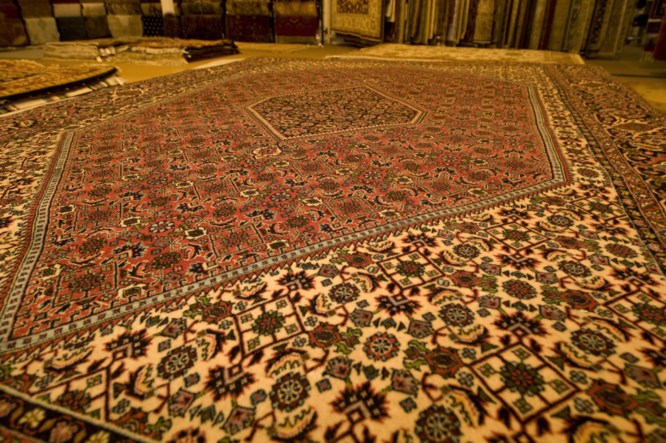 Oriental Rugs Buffalo New York