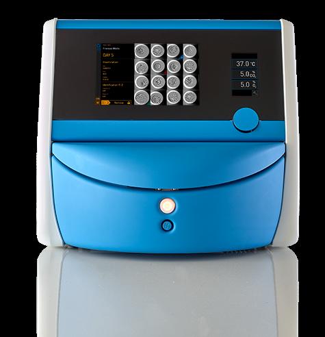 EmbryoScope PLUS time-lapse incubator