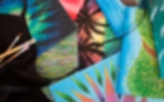 Coastal Piant Parties Paintings