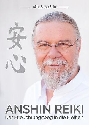 Reiki Buch 2020