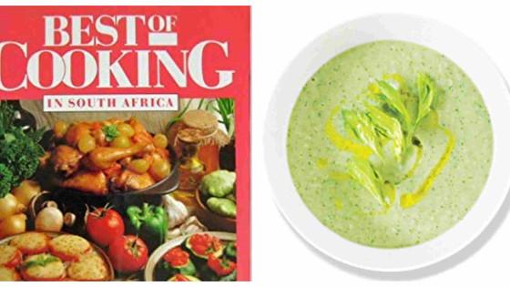 Go Green Spring Vegetable Soup