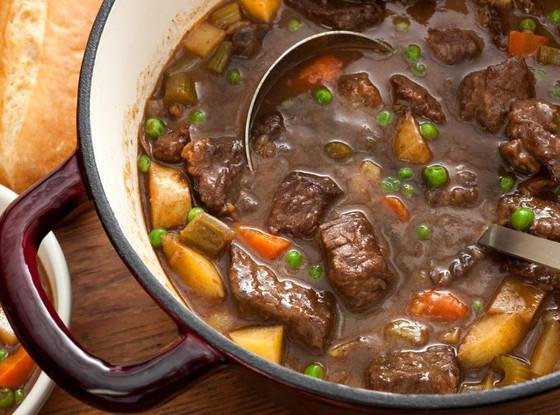 2-Step Beef Casserole