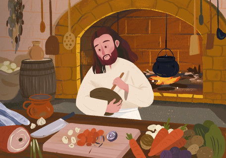 BBC Bitesize animated short