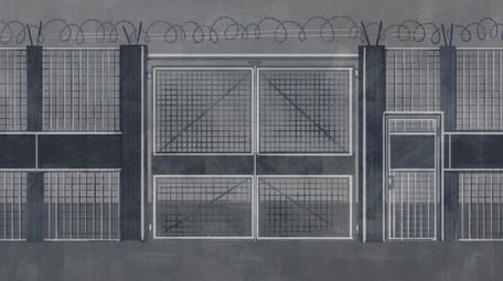 Women In Prison animated short
