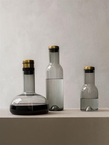 MENU Water Bottle Caraffe