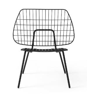 MOGG WM String lounge chair