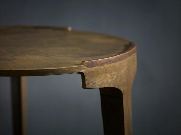 PIET BOON HERO SIDE TABLE