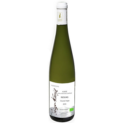 Riesling Tradition 2018