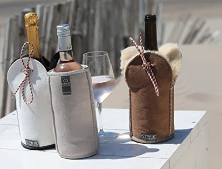 KYWIE Amsterdam Champagner Cooler