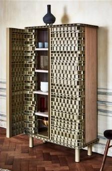 LINTELOO Inside out cabinet