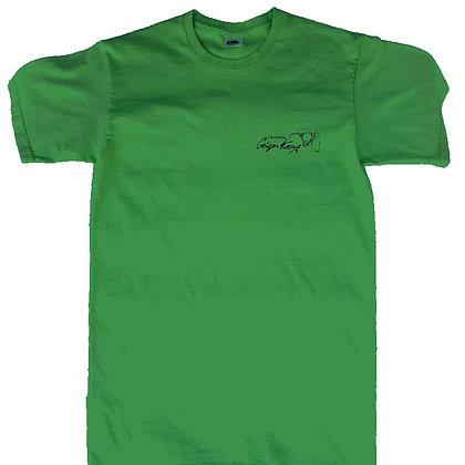 T-shirt Schieferberg