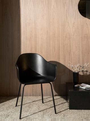MENU Harbour Chair Plinth Cyclades