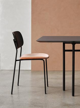 MENU Co Chair Lifestyle