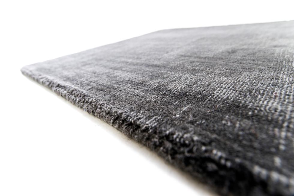 KYMO MARK Wool deep anthracite