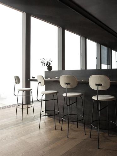 MENU Afteroom Bar Chair
