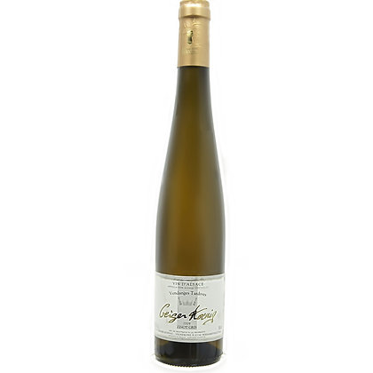 Pinot Gris Vendanges Tardives 2009
