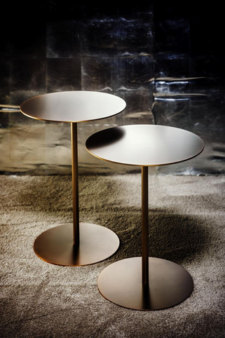 ERIC KUSTER savoy set of tables