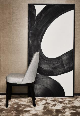 ERIC KUSTER Belmond chair