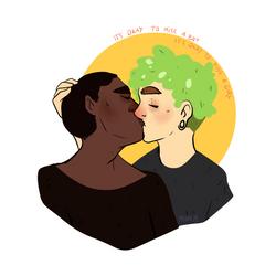 Love is gender free