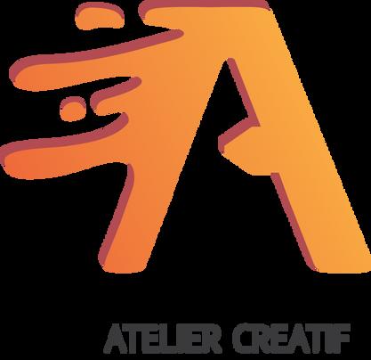 Logo de l'atelier créatif