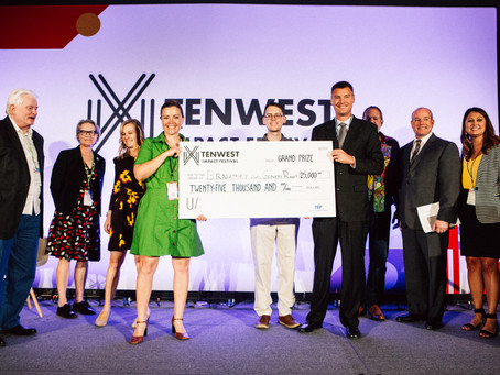 Local startups awarded $56,000 at 2019 IdeaFunding Pitch Competition