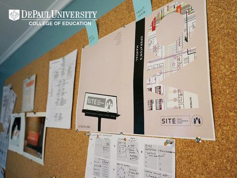 SITE: Online Curriculum Platform