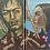 Thumbnail: Four Heads (quadriptych)