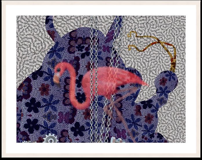 Flamingo Whips