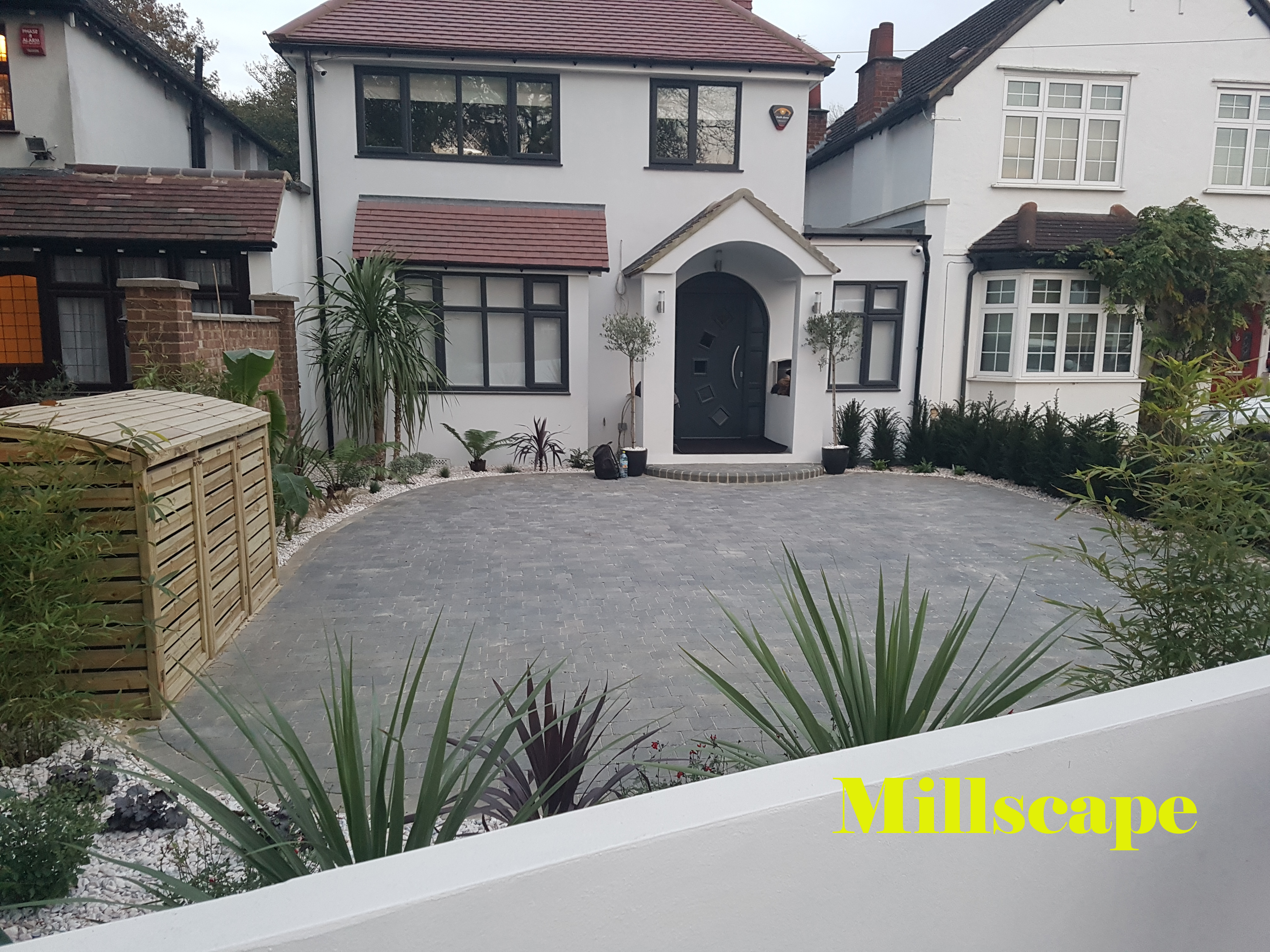 Design Landscaping Nw-London...