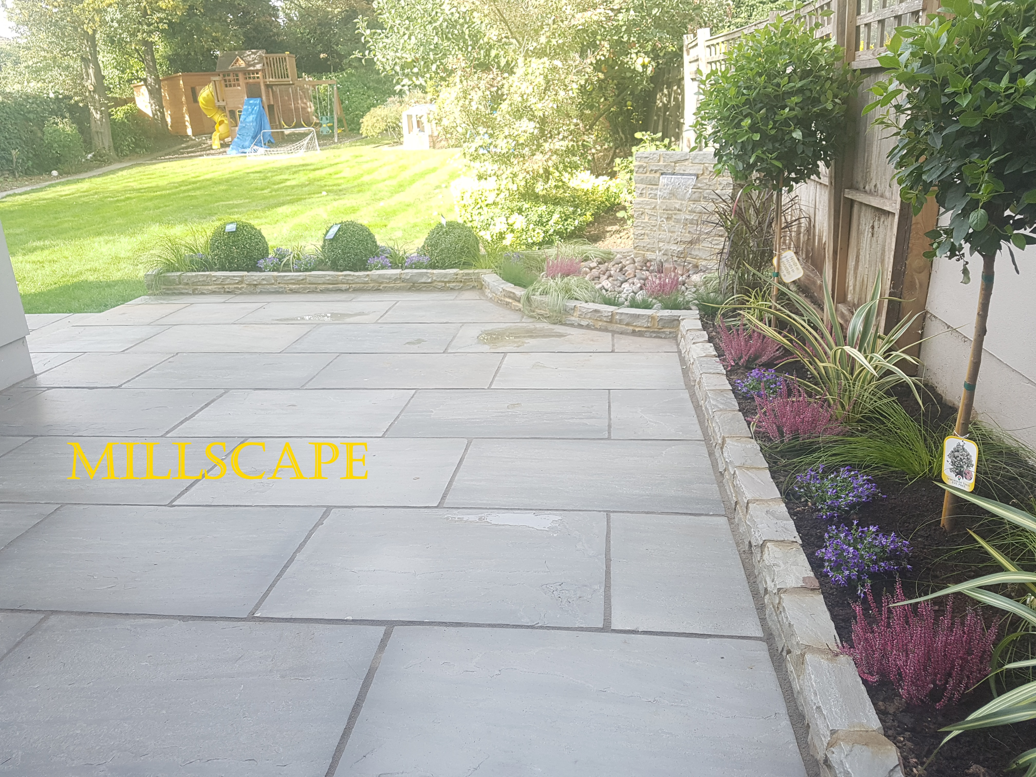 Design, Landscaping, Finchley