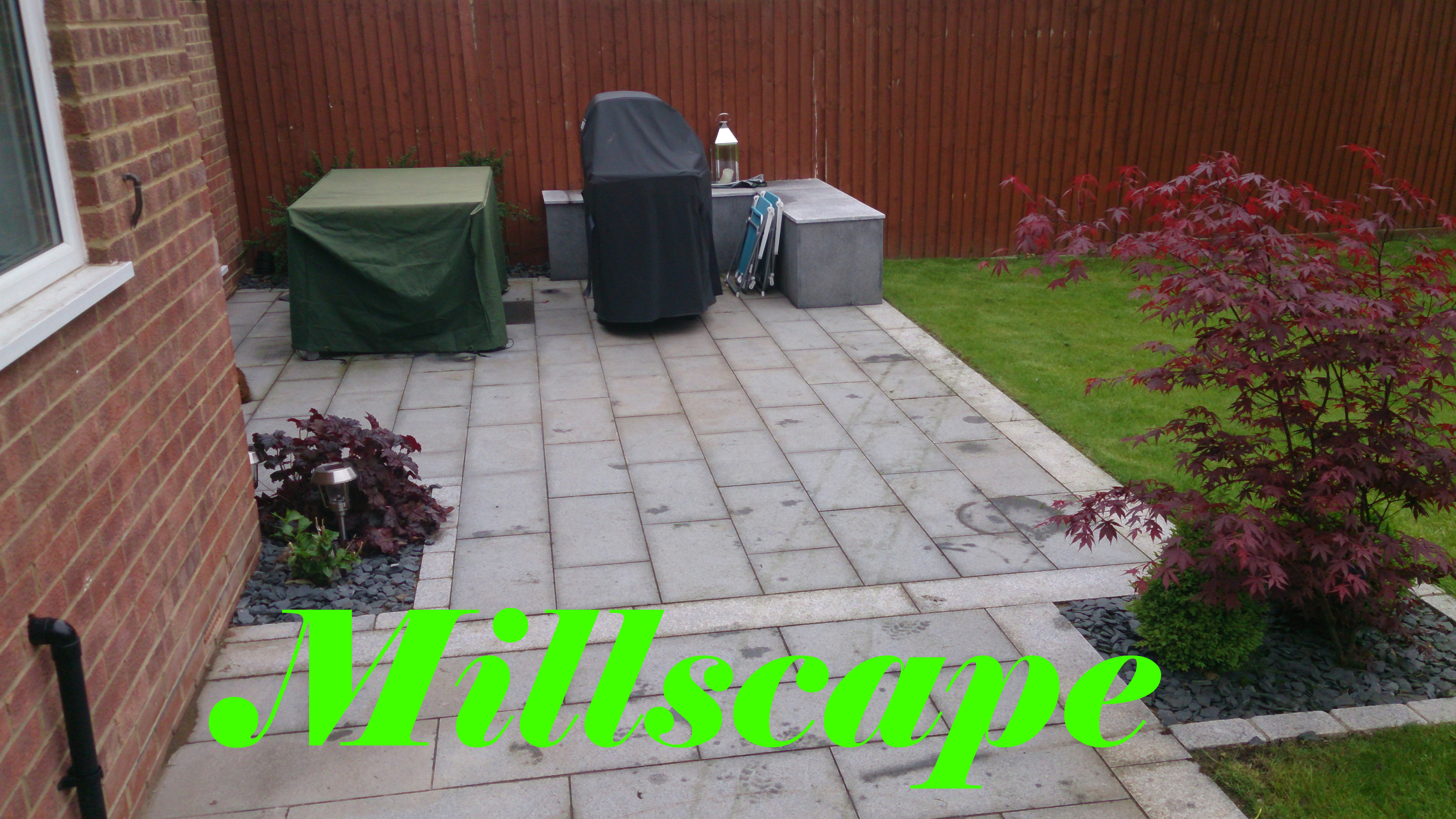 paving, design, turfing, patio