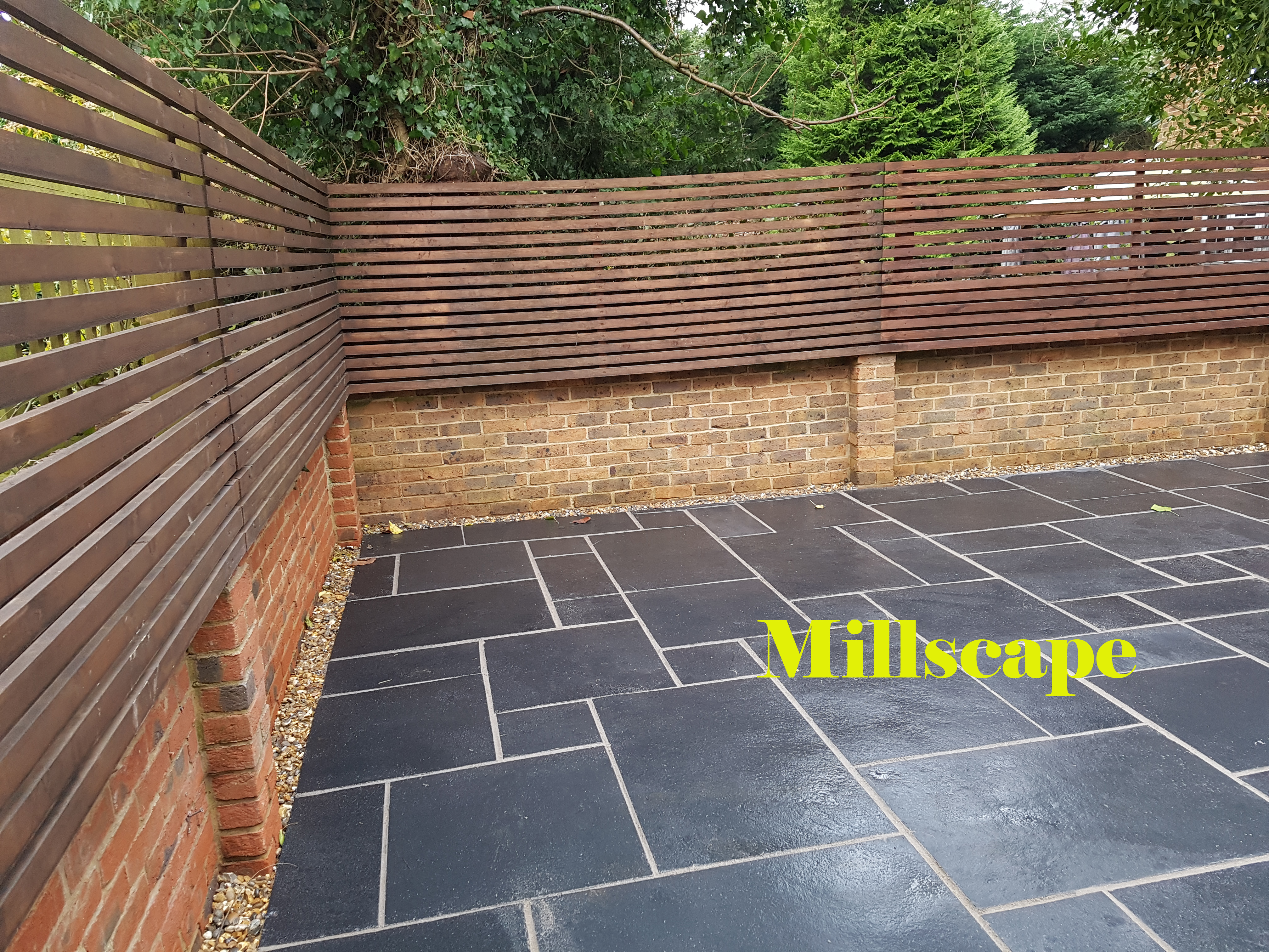 Landscaping Paving Fencing
